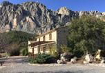 Location vacances Castell de Castells - Torre de Arriba Casa Rural-1