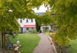 Hôtel Le Neubourg - Le Relais Du Bon'Eure-1