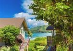 Location vacances Princeville - Hanalei Colony Resort E3 Condo-1