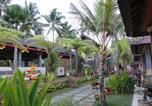 Villages vacances Manggis - Artha Agung Resort and Restaurant-2