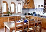 Location vacances Teulada - Holiday Home Alviento-3