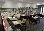 Hôtel Morbihan - Kyriad Auray - Carnac-2