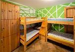 Hôtel Bled - Bled Hostel-2