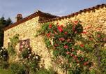 Location vacances Villefranche-du-Périgord - Maison De Vacances - Loubejac 12-4