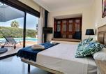 Location vacances San Javier - Roda Villa with Pool 0508-2