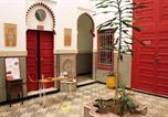Location vacances Salé - Riad Meftaha-4