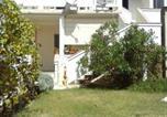 Location vacances Nin - Apartment in Nin Iii-1
