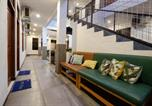 Location vacances Grabag - Reddoorz near Universitas Diponegoro 2-3