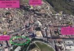 Location vacances Matera - Le Dimore in Centro con Parcheggio e Self check-in-2