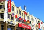 Hôtel Subang Jaya - Best View Boutique Hotel, Usj Taipan-1