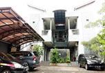 Location vacances Semarang - Kencana Guesthouse Syariah-2