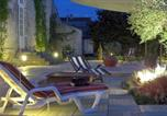 Location vacances Trémont - Le Manoir de Gâtines-2