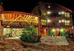 Location vacances Rialp - Turisme Rural Lo Pallé de Cal Bosch-1