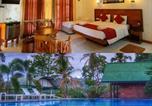 Hôtel Anuradhapura - Saji-Sami Hotel-1
