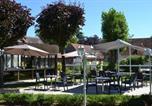 Hôtel Theillay - Le Lanthenay-3