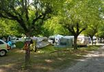 Camping avec Site nature Cayriech - Camping Le Clos Lalande-4
