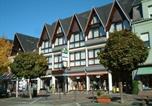 Location vacances Bad Breisig - Hotel St. Pierre-1