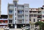 Location vacances  Cap-Vert - Best Luxury Apartment 1-3