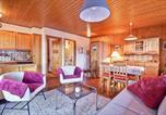 Location vacances Val-d'Illiez - Bel appartement au centre de Champéry avec vue-1