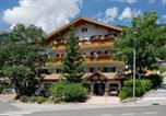 Hôtel Vigo di Fassa - Hotel Cristallo