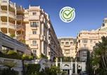 Hôtel 4 étoiles Cap-d'Ail - Hotel Metropole Monte-Carlo-1
