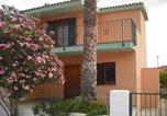 Location vacances Siniscola - Villetta al mare in Sardegna-1