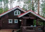 Location vacances Lahti - Villa Omena at Messila ski & camping-2