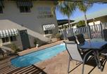 Location vacances Swan Hill - Golden Rivers Holiday Apartments-1