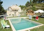 Location vacances Lamanon - Apartment Eyguieres with Outdoor Swimming Pool 419-1