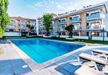 Location vacances Sant Pere de Ribes - Apartamentos Sunway Apollo-1
