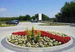 Villages vacances Kazimierz Dolny - Parisel Palace Centrum Konferencyjno-Wypoczynkowe-2