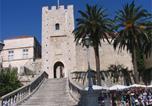 Location vacances Korčula - Apartment Vrnicka V-4