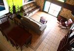 Location vacances Orihuela - Casa Las Tres Hermanas-4