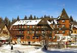 Hôtel Sankt Märgen - Hotel Schwarzwaldhof-2