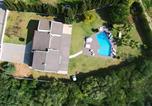 Location vacances  Province des Îles Baléares - Modern Palmeras-2