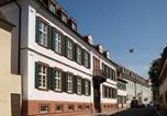 Hôtel Schifferstadt - Hotel Residenz am Königsplatz-1