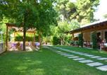 Hôtel Rodi Garganico - Park Hotel Villa Maria-2