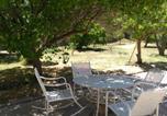 Location vacances Purmamarca - Inti Raimi-3