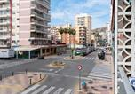 Location vacances Corbera - Saint Germain B1-2-4