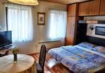 Location vacances Zagreb - Marinac Apartment-3
