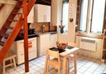 Location vacances Dijon - Beau Duplex en plein centre-ville-4