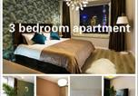 Location vacances Shanghai - Wonderoom Apartments (The Bund)-2