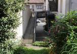 Location vacances Vilallonga de Ter - Apartaments Camprodon Centre-3