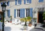 Location vacances Reignac - Villa Vignola-4