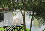 Camping avec Hébergements insolites Angoulins - Camping Belle Rivière-2