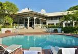 Hôtel Zimbabwe - Cresta Lodge Harare-2