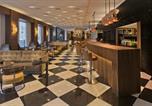 Hôtel Héraklion - Aquila Atlantis Hotel-4