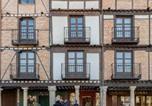 Hôtel Alcalá de Henares - Hotel El Bedel-2