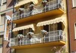 Hôtel Massarosa - Hotel I 4 Assi-1