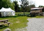 Villages vacances Châtillon-en-Diois - Le Centaure-3